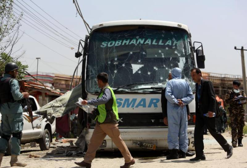 Taliban kill another 17 Afghans even as they 'welcome' peace push