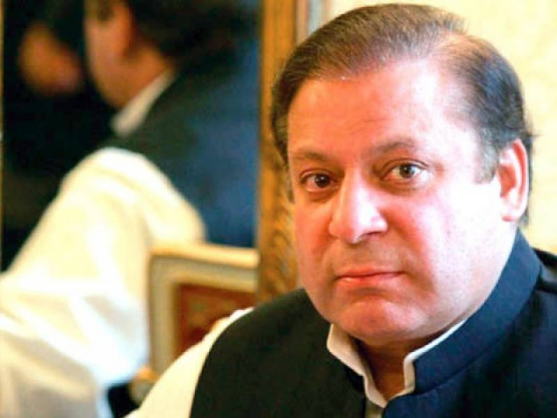 PM Nawaz expresses resolve to continue fight against terrorism