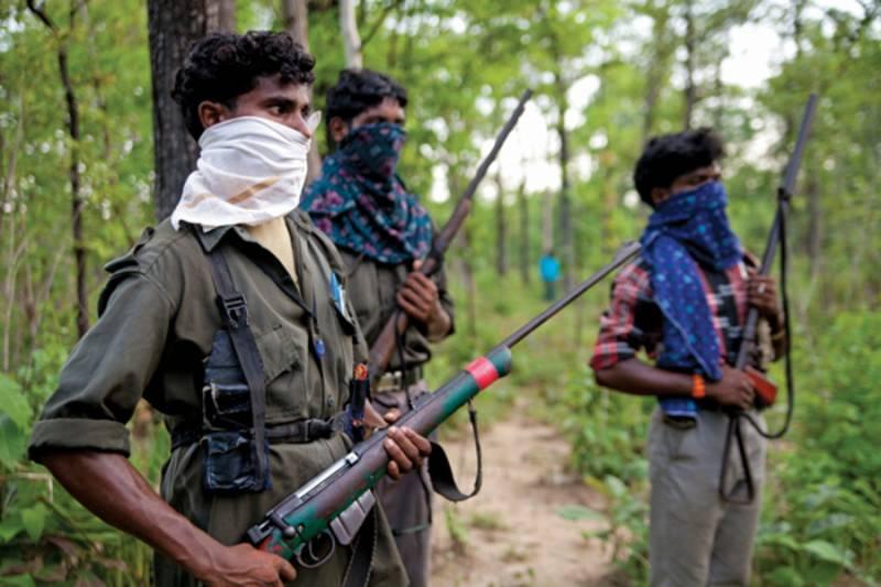 300 abducted in Chhattisgarh ahead of PM Modi's visit