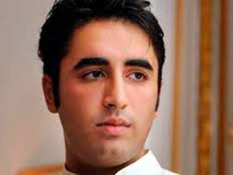 Bilawal Bhutto is now an Oxon
