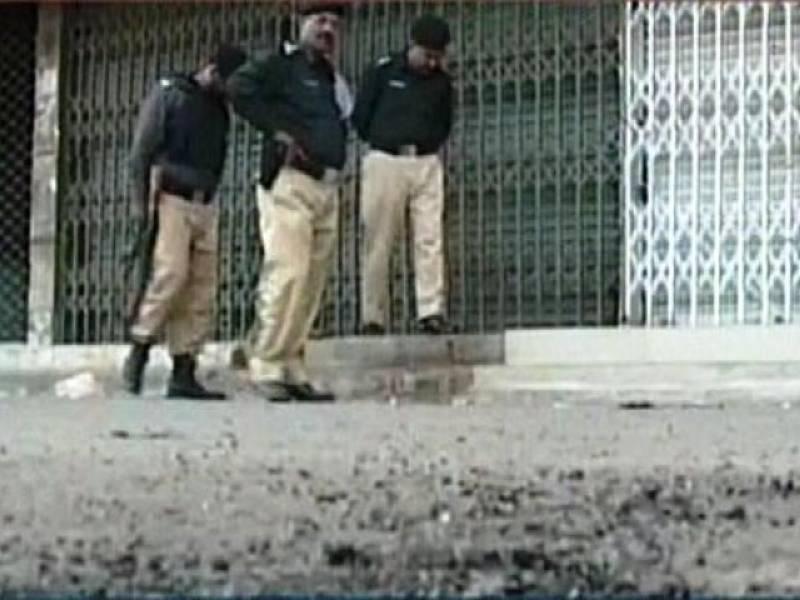 DSP shot dead in Karachi