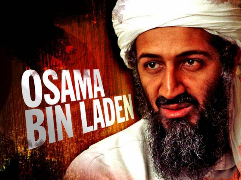 'It was Brig Khalid who informed CIA about Osama bin Laden's compound'