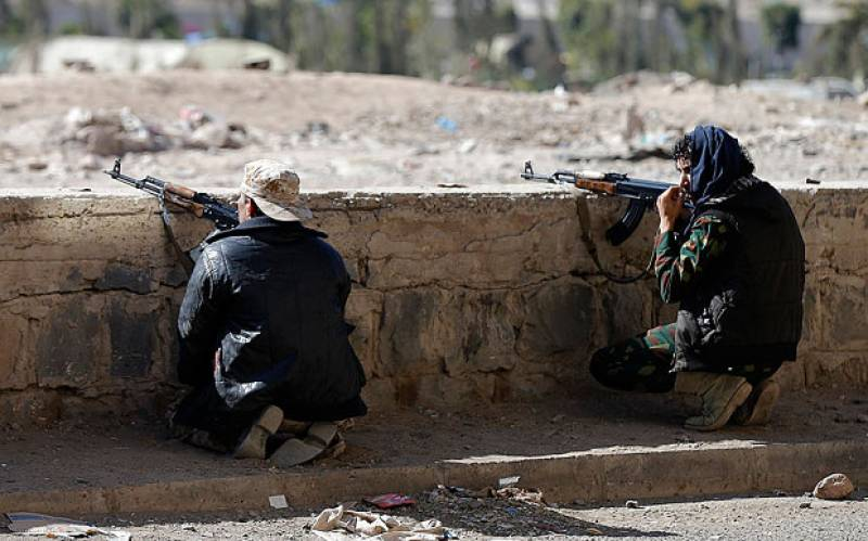10 killed in Yemen as fighting continues despite truce