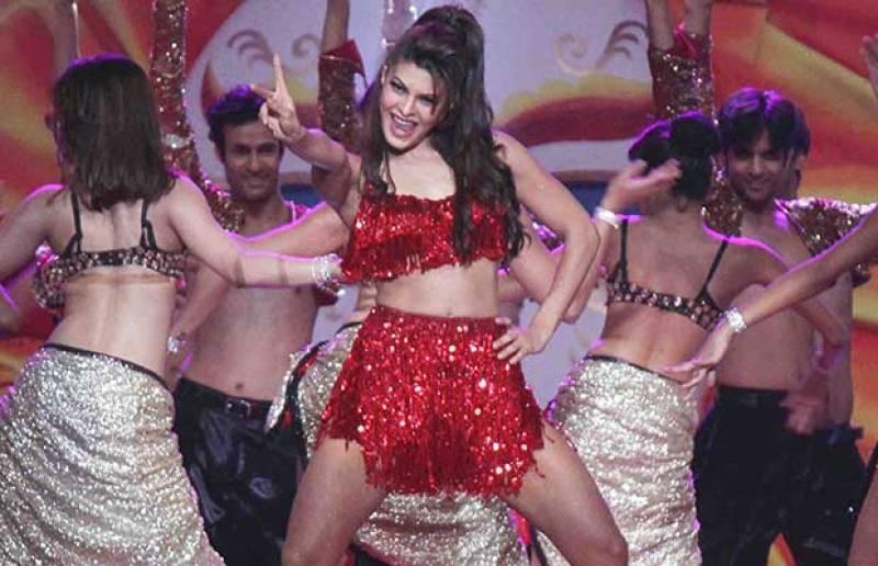 Item song starring Jacqueline Fernandez in Salman Khan's Hero dropped