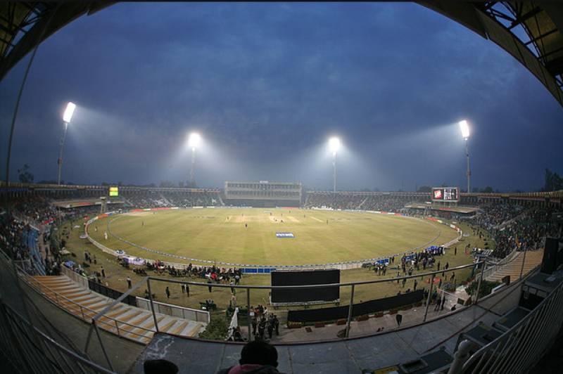 PAK-ZIM SERIES: PCB to celebrate int'l cricket's return