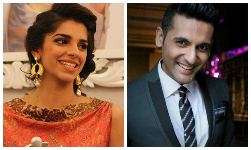 Sanam Saeed and Mohib Mirza to star in Bachaana movie