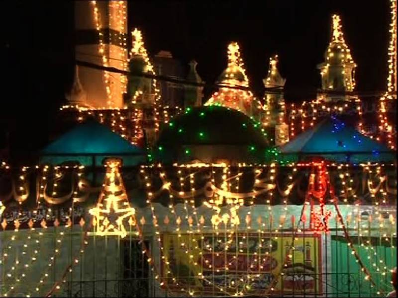 Shab-e-Miraj to be observed on Saturday