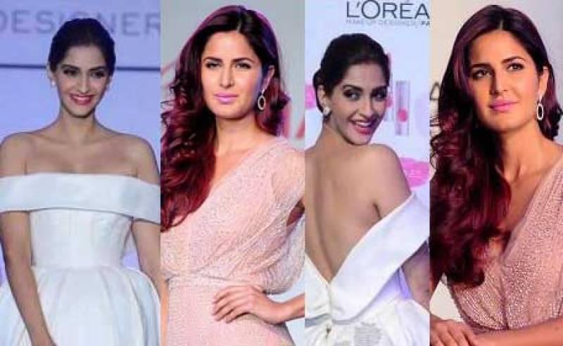 BORING KAT: Sonam Kapoor has few tips for red carpet appearance