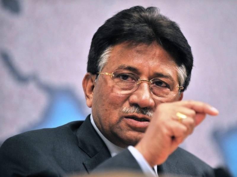 India will never forget Kargil operation, says Musharraf