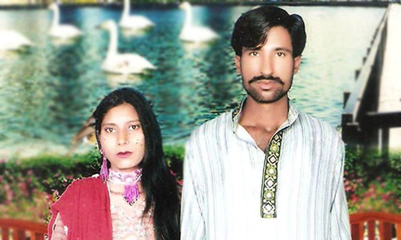 106 indicted in Kot Radha Kishan lynching case