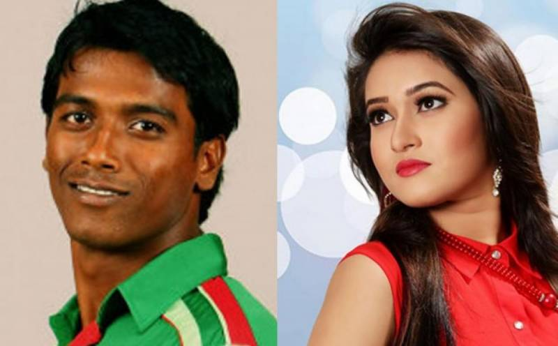 Bangladesh's Rubel cleared of rape charges