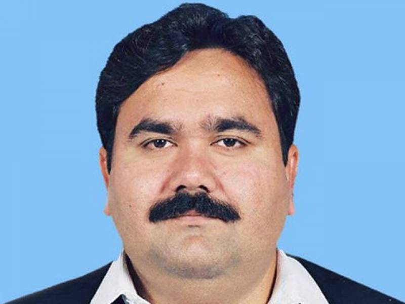 PML-N candidate wins PP-196 by polls