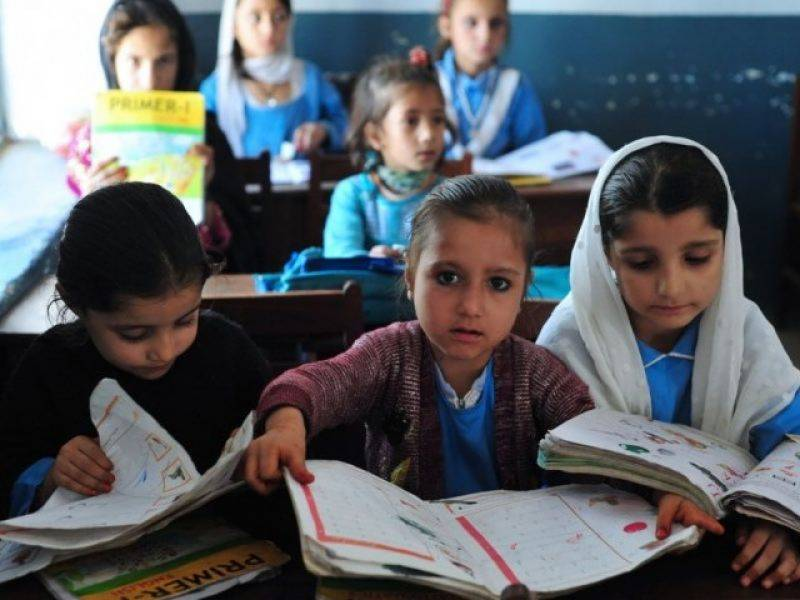 Sindh schools to observe summer holidays from June 1st