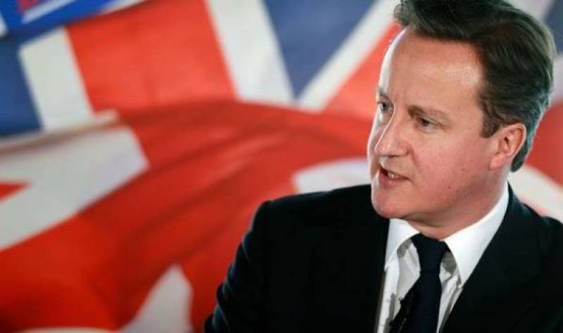 UK PM proposes new laws to tackle immigration