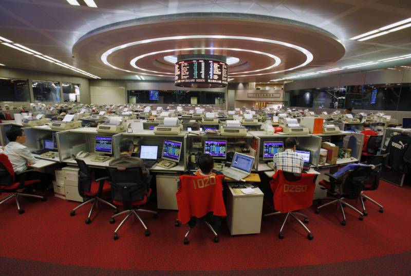 Asia stocks mostly up, early US rate hike unlikely