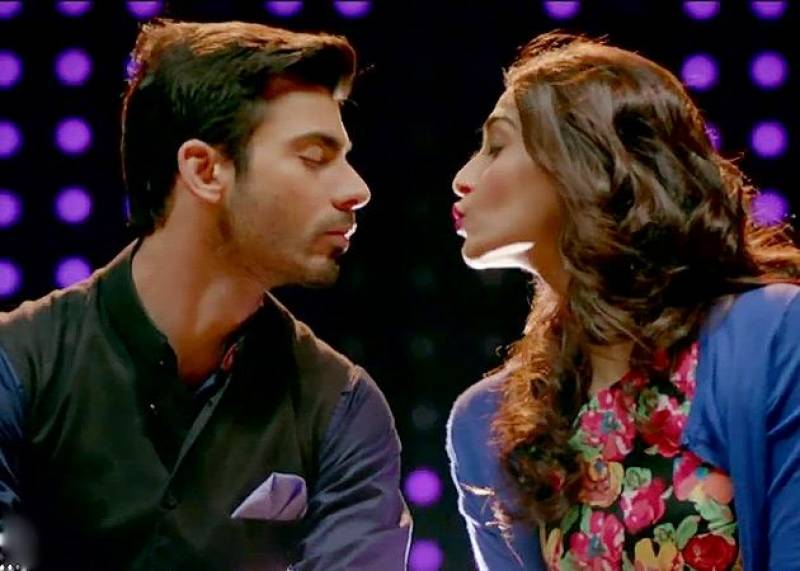 Fawad Khan refuses intimate scenes as 'he isn't comfortable with it'
