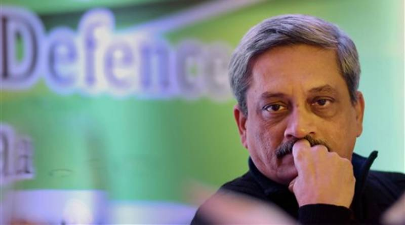 Indian Defense Minister admits to supporting terrorists in Pakistan, vows 'to neutralize terrorists through terrorists '