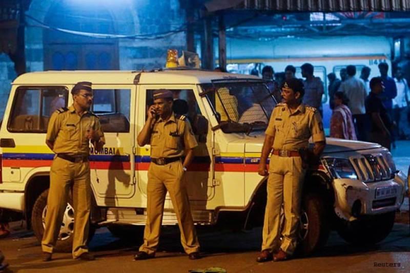 Man shot dead in Mumbai's Film City, 20ft away from Big B
