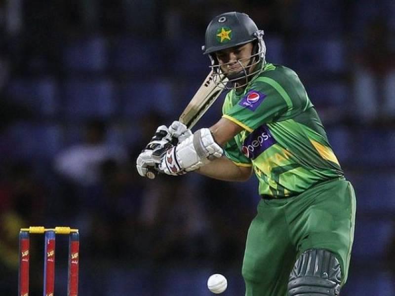 First ODI: Pakistan win toss, bat first against Zimbabwe