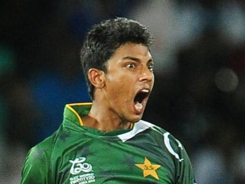 Raza Hasan banned for two years