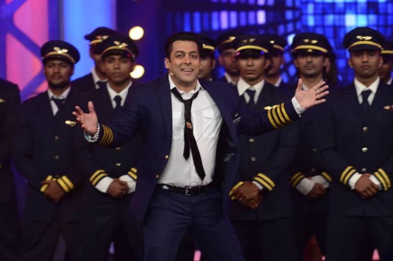 Salman Khan 'allowed' for Dubai show