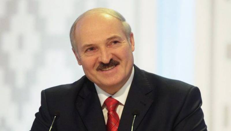 Belarusian President reaches Pakistan on two-day visit