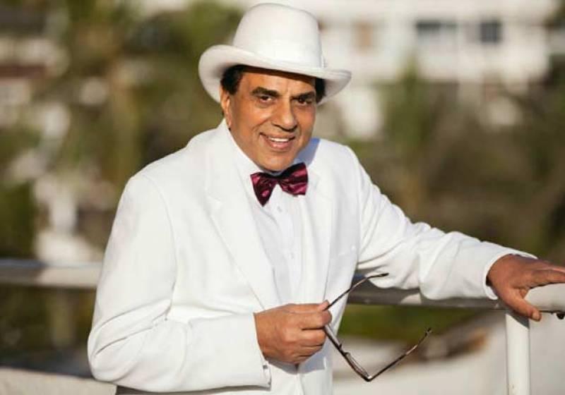 Bollywood's Dharmendra hospitalised