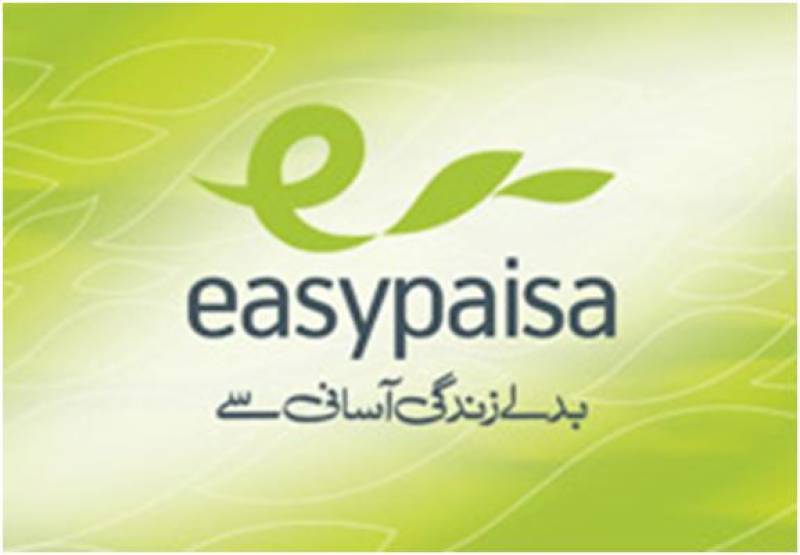 Easypaisa launches Pakistan's first Online Payment Solution