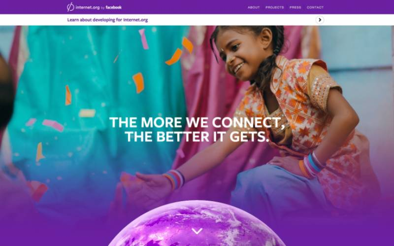 FREE INTERNET: Facebook rolls out Internet.org in Pakistan