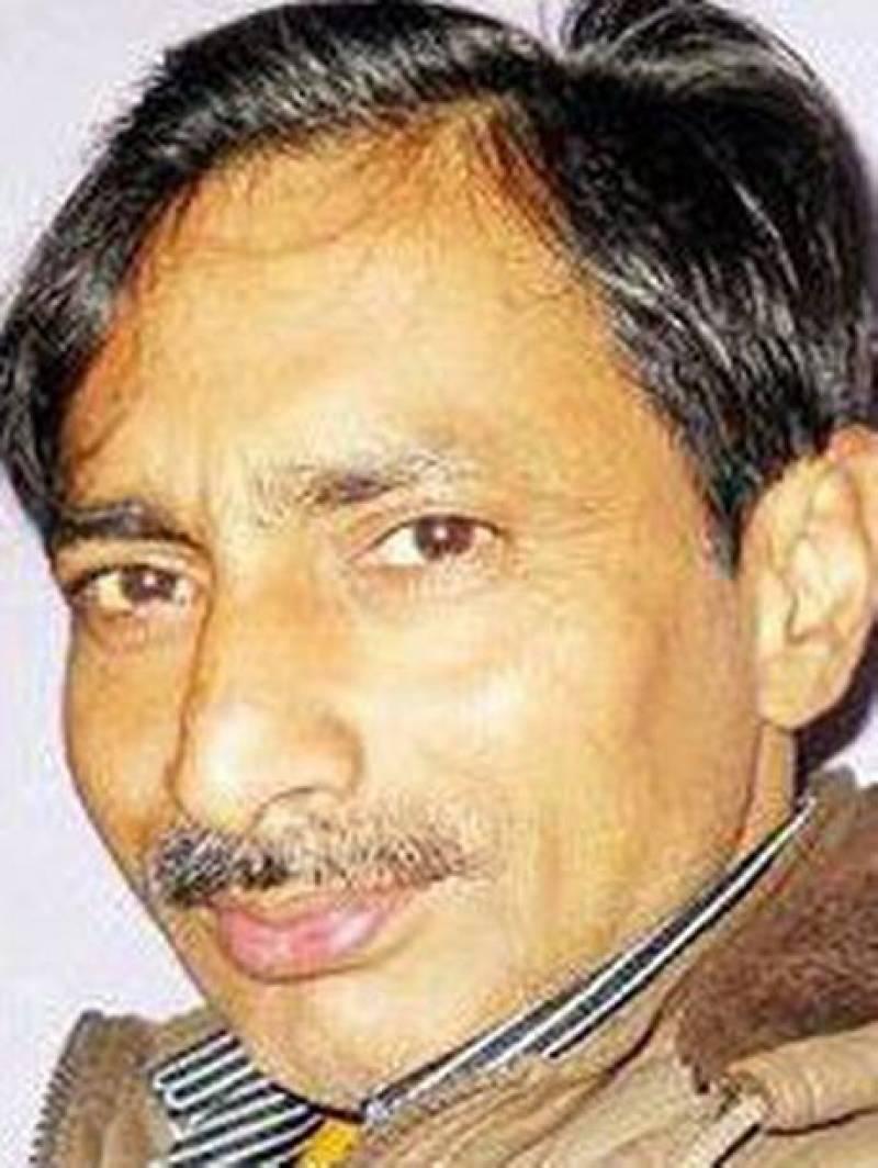 India journalist burnt alive over Facebook post