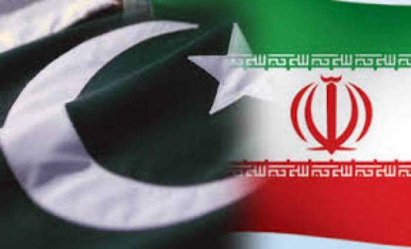 Pak-Iran freight train starts today