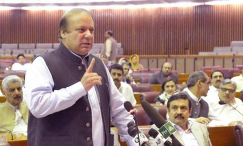 Motorways paving way towards development: PM