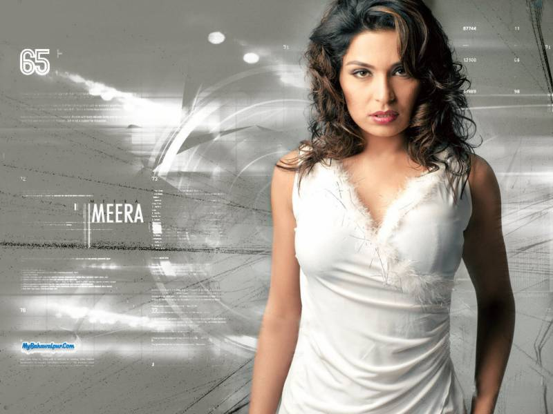An 'English song' by Meera