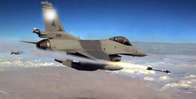 Operation Khyber-II: Airstrikes kill 20 militants