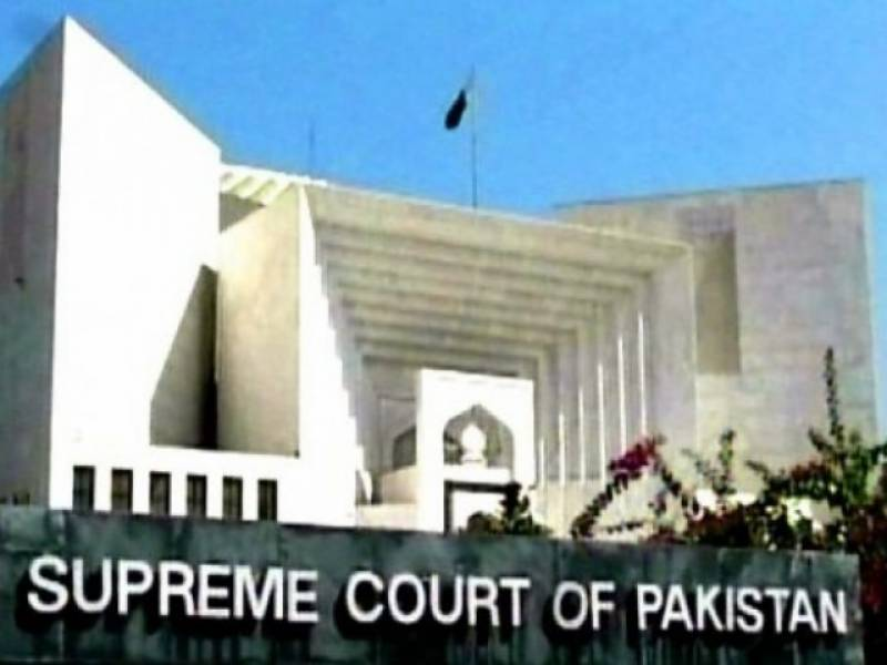 SC orders reelection in NA-19 Haripur