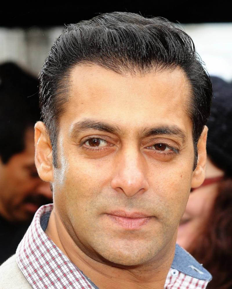 A trouble year for Salman Khan, now a defamation case