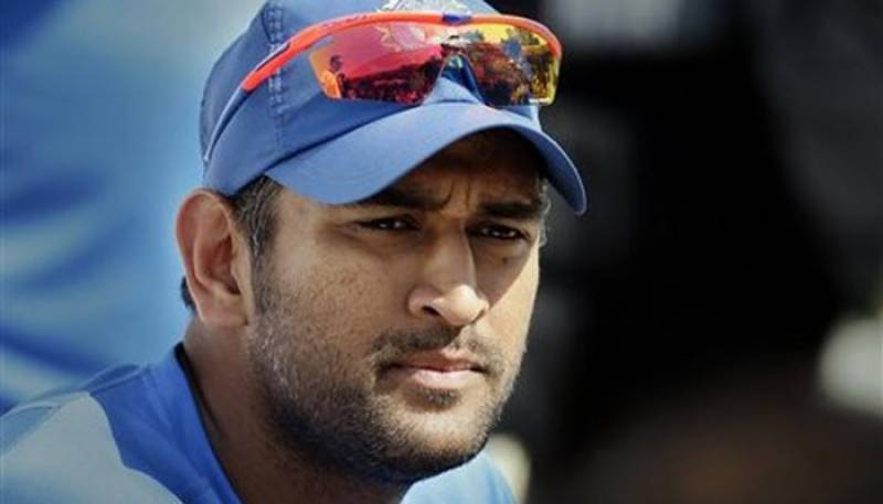 'I am really enjoying my game', Dhoni willing to quit ODI captaincy