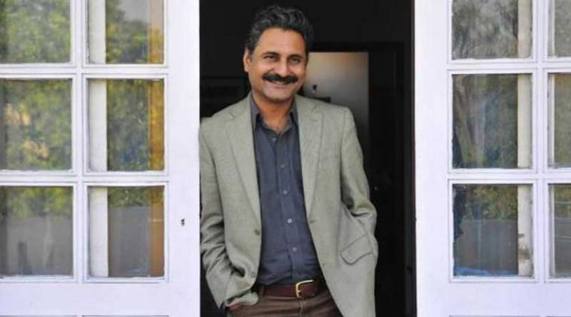 Peepli Live's co-director held for rape charges