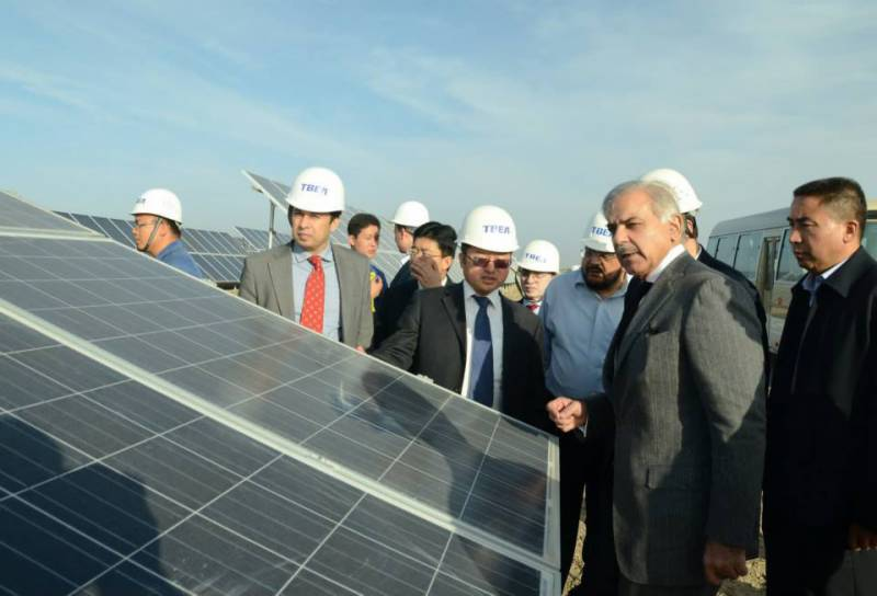 Punjab govt spending Rs 360b on power projects