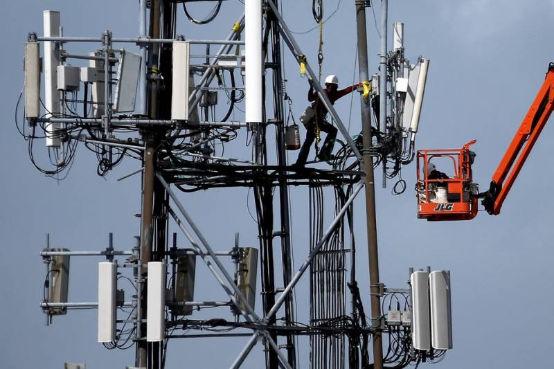Azad Kashmir, GB still without 3G / 4G services