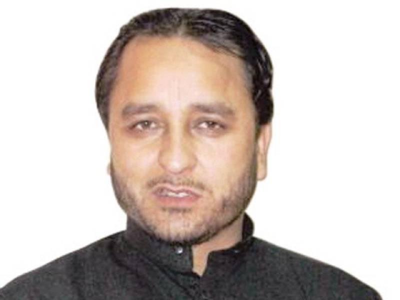 Hafizur Rahman elected CM Gilgit-Baltistan uncontested