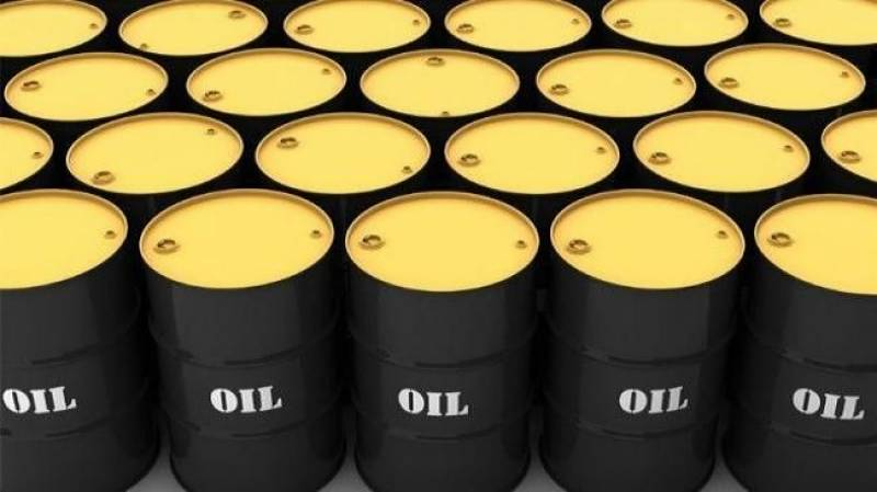 Oil prices mixed with focus on Greece