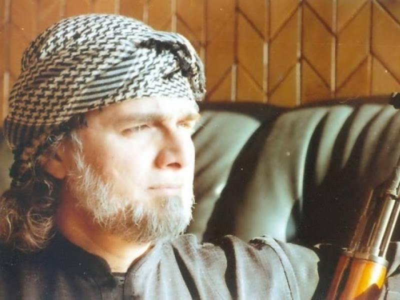 Zaid Hamid arrested in Saudi Arabia, confirms Foreign office