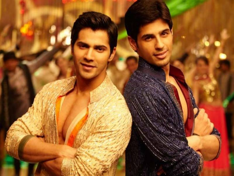 Are Varun Dhawan, Sidharth Malhotra the new Ram-Lakhan?