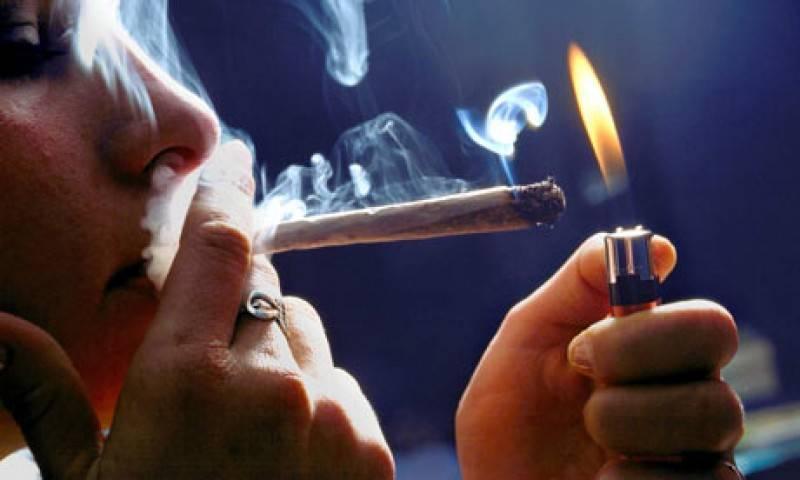 Marijuana smokers drive better than drunk drivers: US study