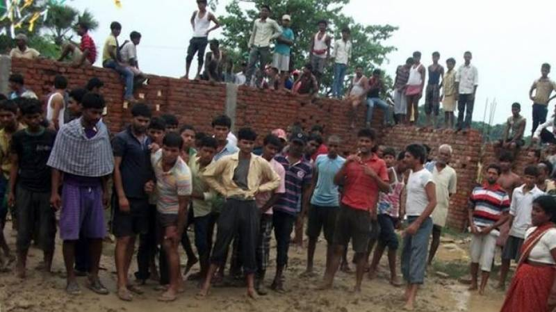 School director lynched by a mob in India