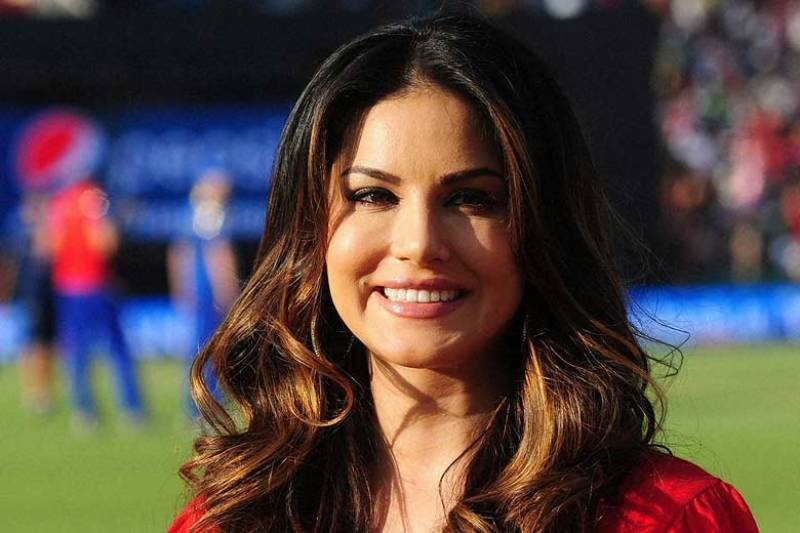 Sunny Leone to launch her own perfume line