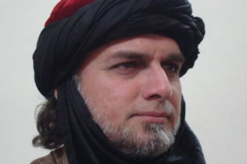 Zaid Hamid reportedly sentenced to eight years prison, 1,200 lashes for criticising Saudi govt