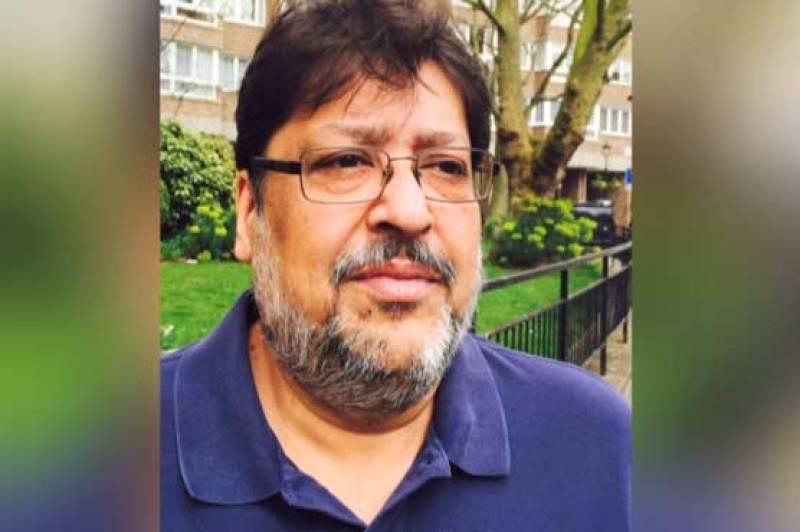 British Police concerned over Sarfaraz Merchant's security