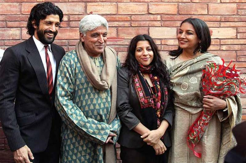 Eighth generation of writers in Bollywood